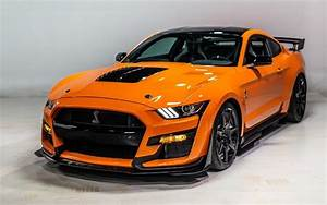 2020 Ford Mustang Gt500 Horsepower, Price, For Sale | FordFD.com