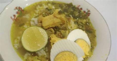 Cara membuat soto mi babat. 198 resep soto babat enak dan sederhana - Cookpad
