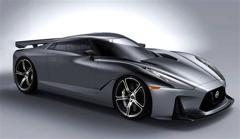 Nissan Gtr 2020 by 2020 Nissan Gtr Nismo 2019 2020 Nissan