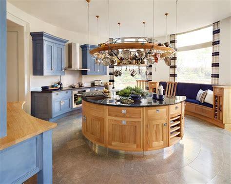 29 Amazing Yet Unusual Kitchen Designs