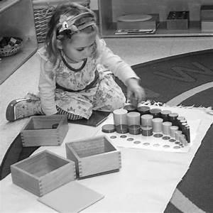 Parkcenter Montessori Preschool