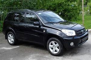 2004 Toyota Rav4 Photos  2 0  Gasoline  Automatic For Sale