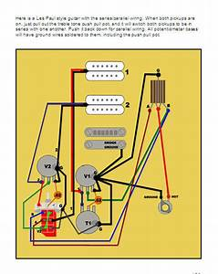 Gibson Les Paul Epiphone Guitar Wiring Harness Diagram