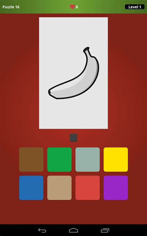guess color guess the color memory test android apps on play