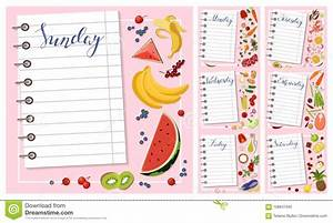 Healthy Food Routine For A Week Healthy Food Recipes