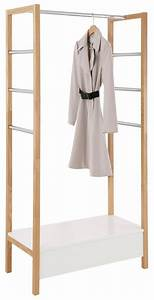 Garderobenständer Weiß Holz : andas garderobenst nder northgate online kaufen otto ~ Markanthonyermac.com Haus und Dekorationen