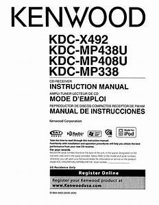 Kenwood Equalizer Wiring Diagram