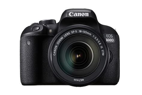 canon eos rebel t7i information and on of the new
