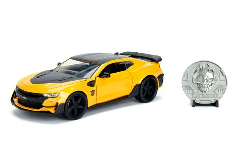 bumblebee  coin transformers   knight