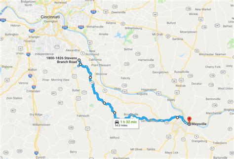 The Scenic Byway In Kentucky You Have To Travel At Least