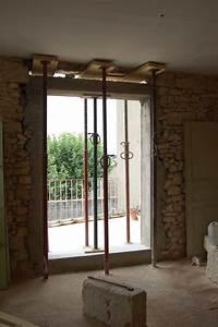 ouverture de la porte fenetre centerblog With porte fenetre ouverture exterieure
