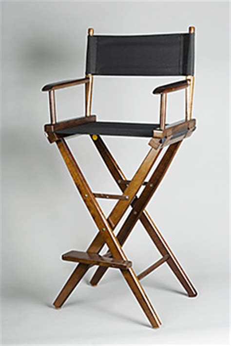director chair rentals in san francisco
