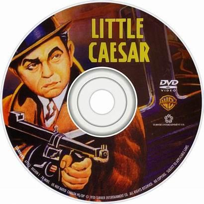 Caesar Fanart Dvd Tv Disc Movies