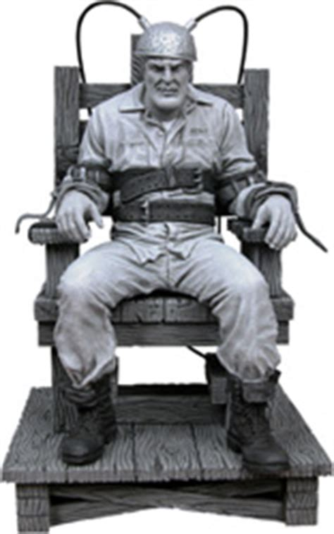 La Chaise électrique Centerblog