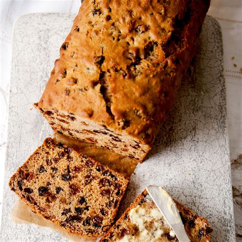 cup  tea fruit loaf woman  home
