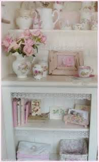 wohnideen shabby chic vintage pink bathroom accessories pictures photos and images for