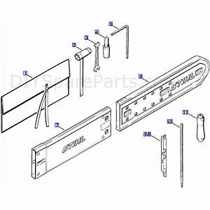 Stihl Ms 720 Chainsaw  Ms720  Parts Diagram  Tools
