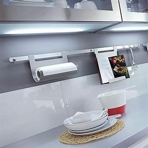 Accessoire Cuisine Design : accessoires cuisine design inox ~ Teatrodelosmanantiales.com Idées de Décoration