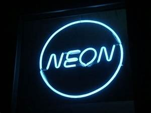 How to make Neon Signs Neon Lighting