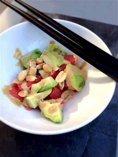 green cuisine salade avocat plemousse vegan green cuisine