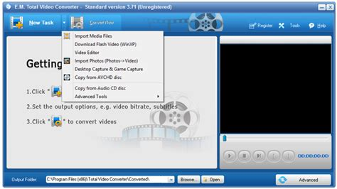 Total Video Converter Free Download for Windows 10, 7, 8/8 ...