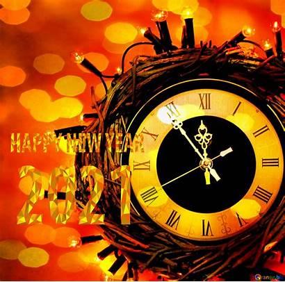 Happy Clock Torange Biz Celebration