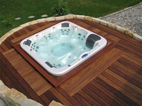 vasche da esterno vasche idromassaggio da esterno piscina fai da te