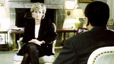 Princess Diana BBC Panorama interview: Prince William says ...