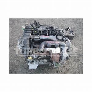 Moteur Ford Focus : moteur ford focus focus c max 1 6l tdci turbo casse ~ Medecine-chirurgie-esthetiques.com Avis de Voitures