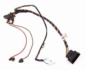 Heater Box Wiring Harness 92-96 Vw Eurovan Mv T4