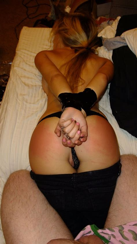 Submissive Tied Up Fucked