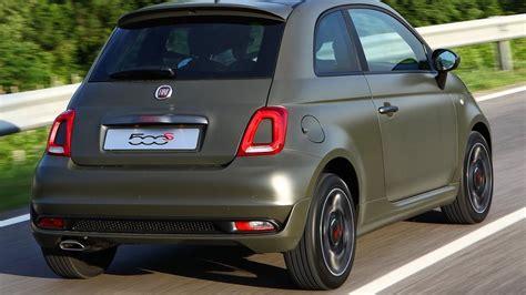 Interni 500s by Fiat 500s â Sportowa Wersja Piä ä Setki â Dailydriver Pl