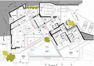 etudes archives With plan de maison moderne 16 images gratuites architecture maison sol architecte