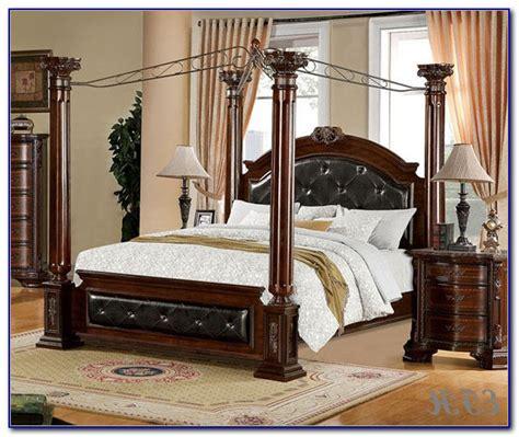 king size canopy bed frame king size metal canopy bed frame bedroom home design