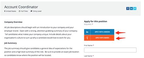how to remove apply with linkedin indeed or paste resume