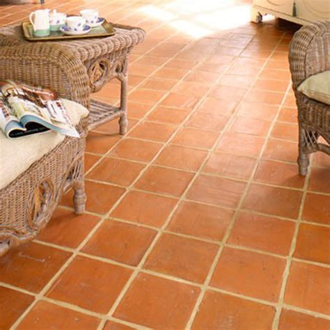 cleaning terracotta tiles terracotta sealer how to