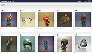 Thousands Of Project Spark 3D Models Are Available On