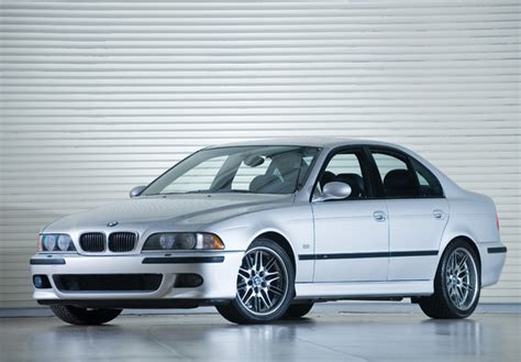Images Of Bmw M5 Us-spec (e39) 1999–2004