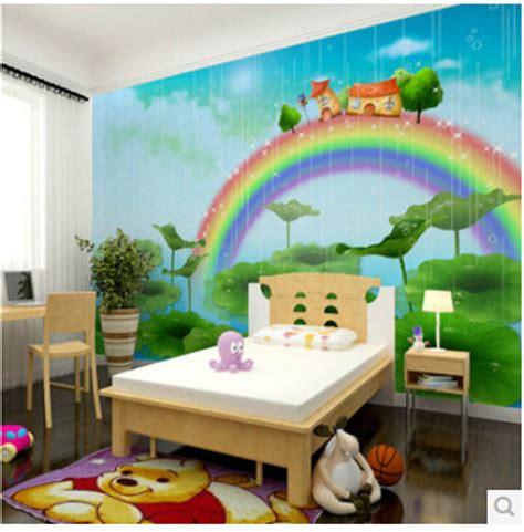 mural childrens bedroom  wallpaper mural male girl