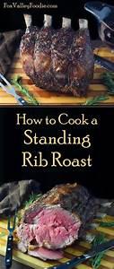 Best 25+ Rib roast recipe ideas on Pinterest Prime rib