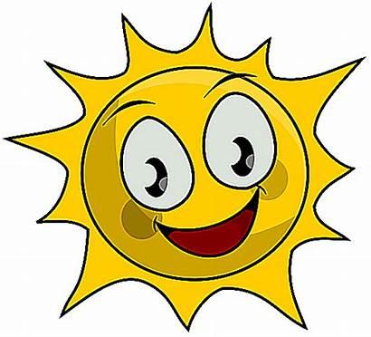 Sun Clip Clipart Brighten Sunshine Cliparts Lord