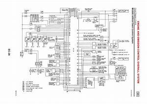 Nissan K12 Wiring Diagram