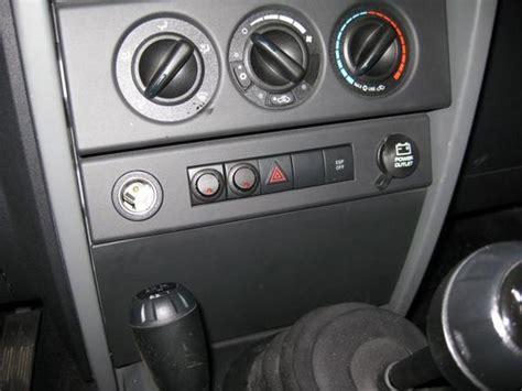 heated seats mopar or