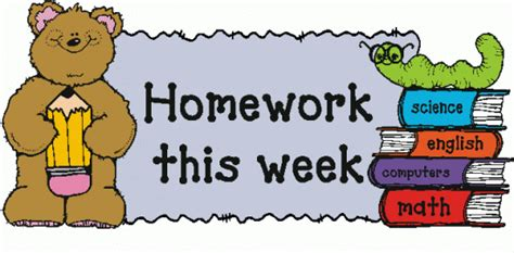 brown tracy homework assigments