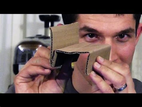 Can You Make A Chair Out Of Cardboard Qa With Nate