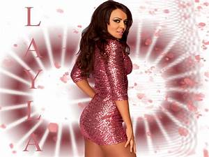 Layla El Wwe Latest Hot Wallpaper Pictures