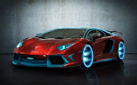 Lamborghini Aventador Hd Wallpaper Desktop