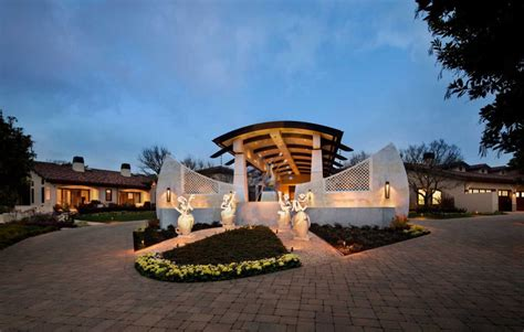 This $88-Million Home Marries Business and Luxury ...