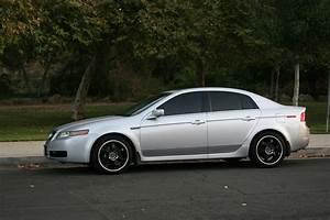 Sold 2005 Acura Tl W   Navigation  U0026 6 Speed Manual