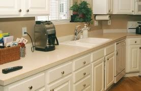 countertop refinishing refinish  counter tops